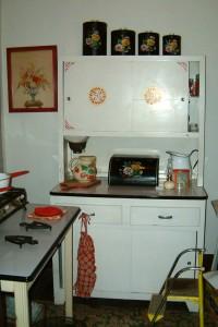 girls' kitchen