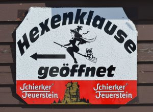 Hexenklause